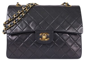Chanel Classic 2.55 Double Vintage Shoulder Bag