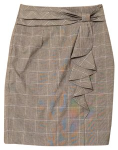 Worthington Skirt Plaid