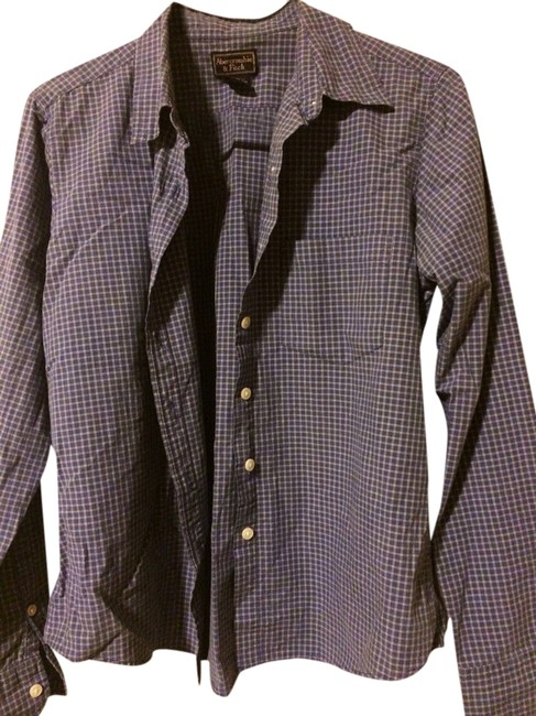 Preload https://img-static.tradesy.com/item/772506/abercrombie-and-fitch-blue-button-down-top-size-8-m-0-0-650-650.jpg