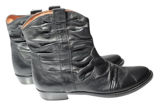 Preload https://item2.tradesy.com/images/corso-como-boot-ruched-leather-black-boots-772516-0-0.jpg?width=440&height=440
