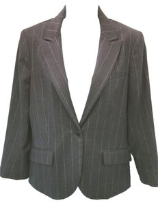 Theory Gray Jacket DARK GRAY Blazer