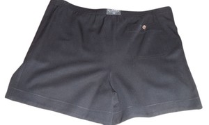 Chanel Dress Shorts BLACK