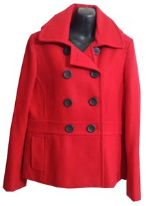Victoria's Secret Victoria's Moda International Victoria's Red Jacket