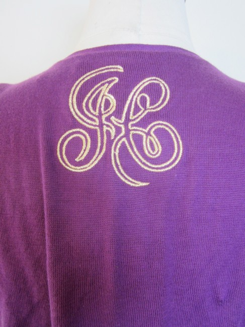 Juicy Couture Top Purple