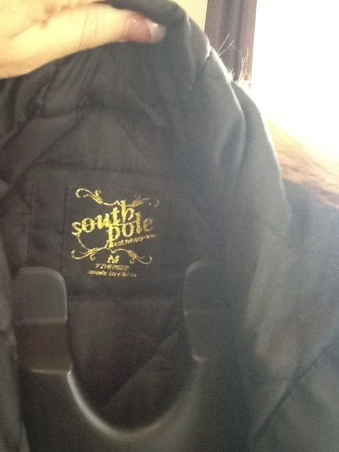 South Pole Collection Jacket