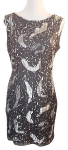 Pisarro Nights Sequin Sparkly Nordstrom Dress