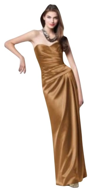 Preload https://item5.tradesy.com/images/dessy-brown-style-2820-formal-dressbutterscotchsz-long-night-out-dress-size-8-m-772934-0-0.jpg?width=400&height=650
