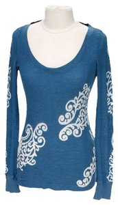 Free People Longsleeve Tunic