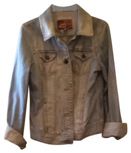 Hollister Light Denim Jacket