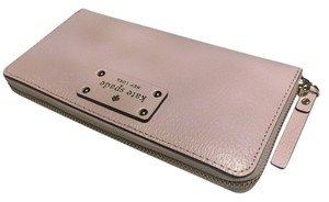 Kate Spade Neda Wellesley Wallet Posy Pink Clutch