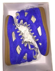 Maison Margiela Blue Athletic