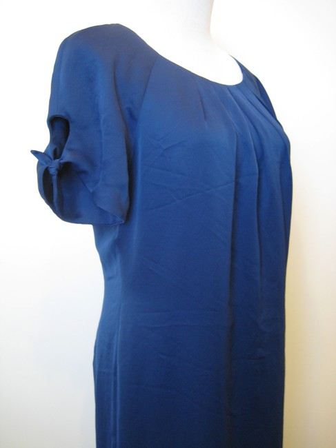 Royal Blue Maxi Dress by Ellen Tracy