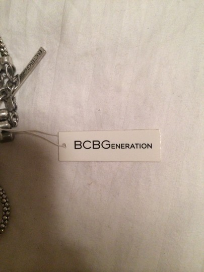 BCBGeneration BCBGeneration Silver Necklace