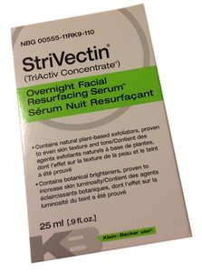 StriVectin New strivectin overnight facial resurfacing serum