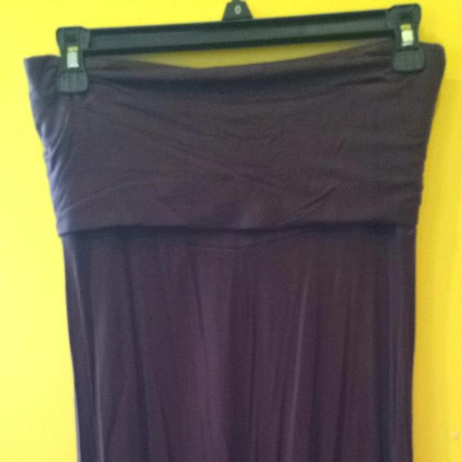 Brown With White And Red Tie Dye Maxi Dress by INC International Concepts
