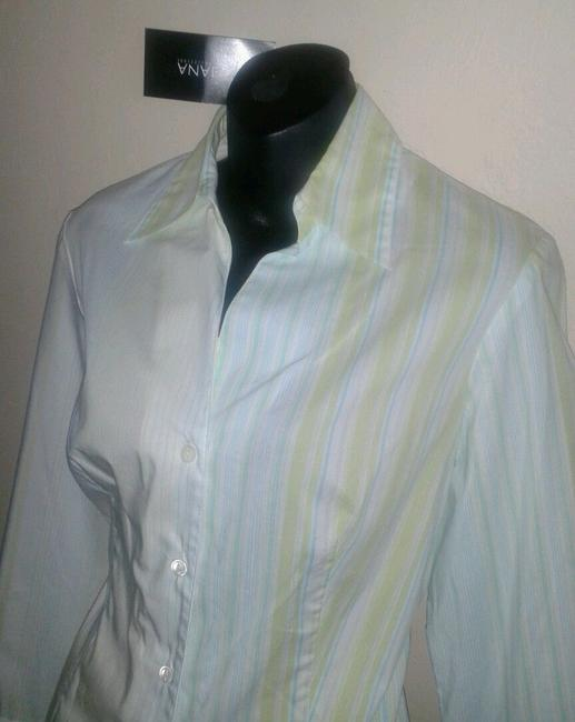 Juliana Collezione Button Down Shirt