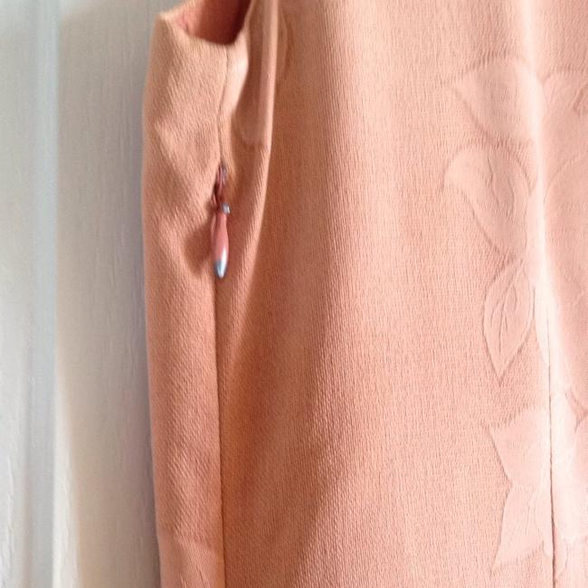 Tommy Bahama short dress Peach on Tradesy