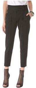 Theory Kina Capri/Cropped Pants Black