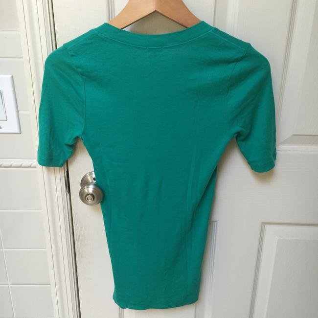 Splendid T Shirt Green