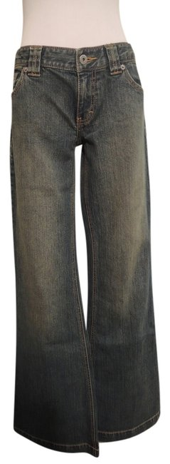 Preload https://item4.tradesy.com/images/calvin-klein-medium-wash-trouserwide-leg-jeans-size-28-4-s-773678-0-0.jpg?width=400&height=650