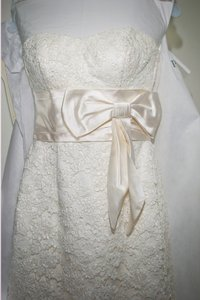 Priscilla Of Boston Jacqueline Wedding Dress