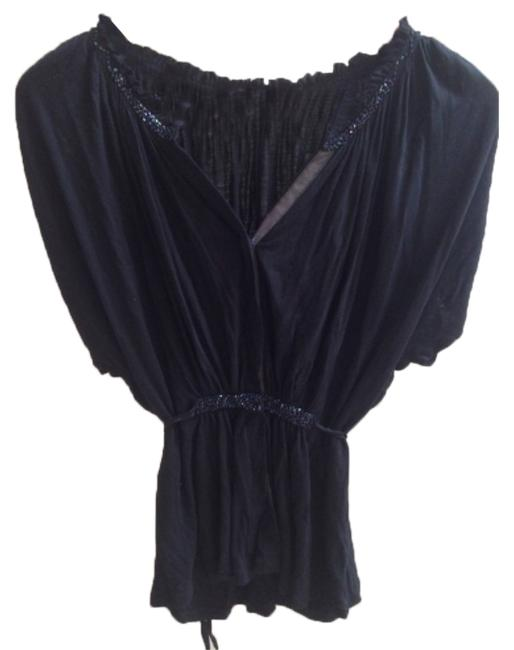 Preload https://img-static.tradesy.com/item/7737586/anthropologie-blac-button-down-top-size-4-s-0-2-650-650.jpg