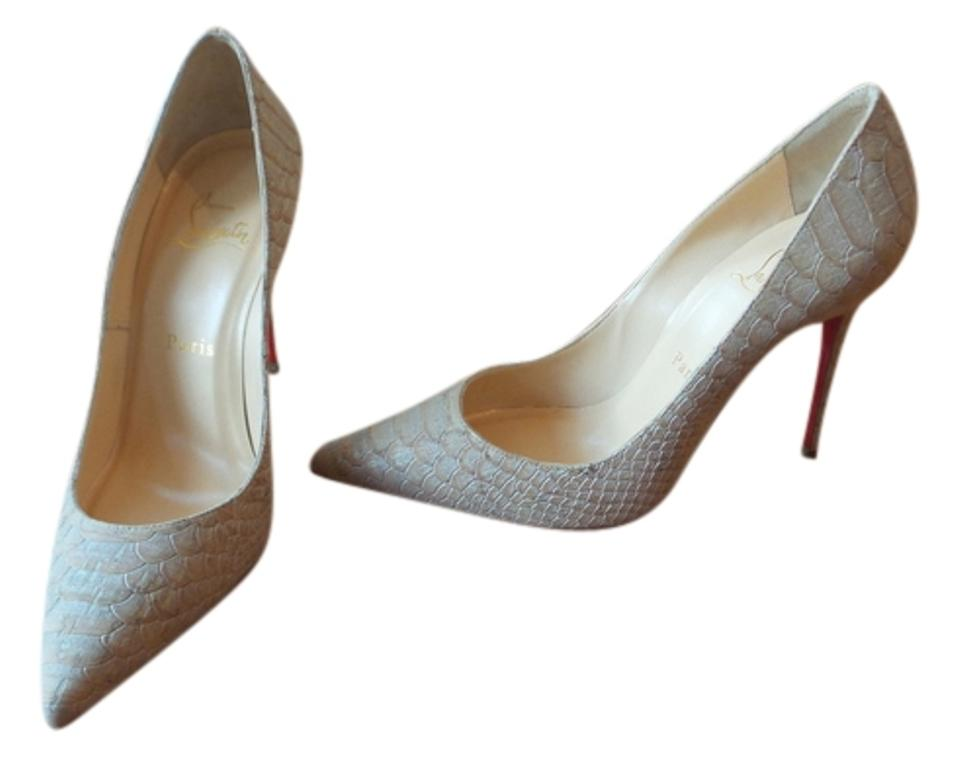christian louboutin pigalle 120 pumps w tags