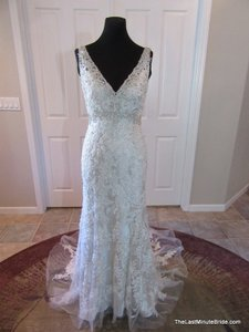 Allure Bridals C352 Wedding Dress
