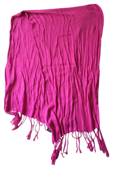 Forever 21 Pink Scarf