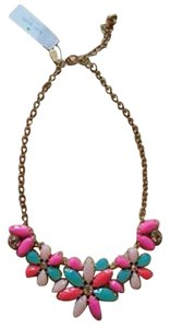 Kate Spade Gardens Of Paris Statement Necklace