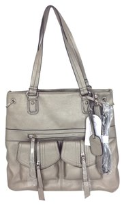 Jessica Simpson Tote in pewter