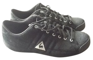 Le Coq Sportif Black Athletic
