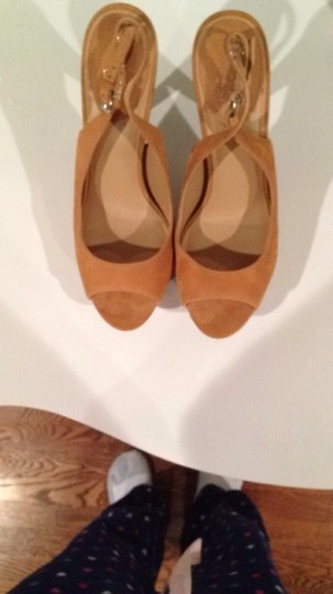 Cole Haan Fawn Sandals
