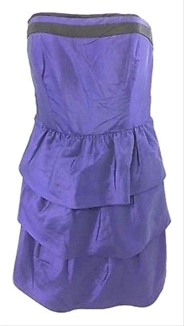 Preload https://img-static.tradesy.com/item/7742/max-and-cleo-purple-xtg6k450-4l9-short-night-out-dress-size-6-s-0-2-650-650.jpg
