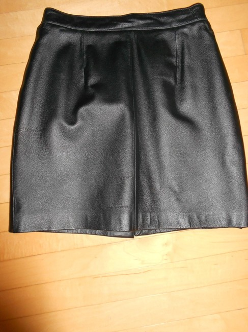 Other Size 8 Mini Skirt BLACK