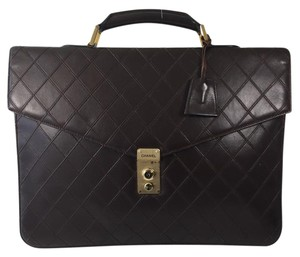 Chanel Laptop Bag
