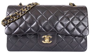 Chanel Classic Vintage 2.55 Shoulder Bag