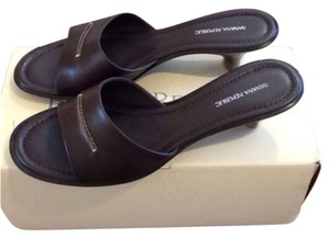 Banana Republic Brown Sandals