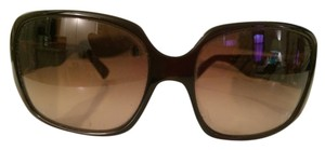 Fendi Authentic Black Sunglasses: FS446