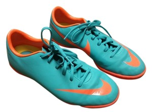 Nike Blue and orange Athletic