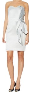Marchesa Night Out Notte By Reflective Shiny Comfy Dress