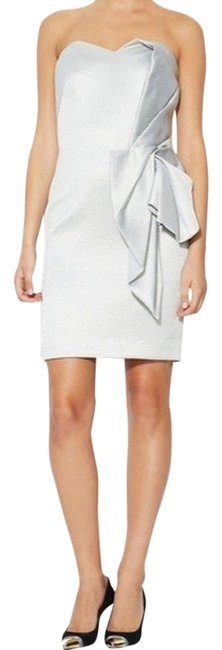 Preload https://img-static.tradesy.com/item/775441/marchesa-silver-notte-by-strapless-brocade-draped-above-knee-cocktail-dress-size-4-s-0-0-650-650.jpg