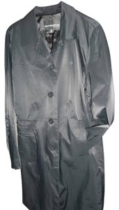 Other Raincoat Proof Large Button Down Trench Coat