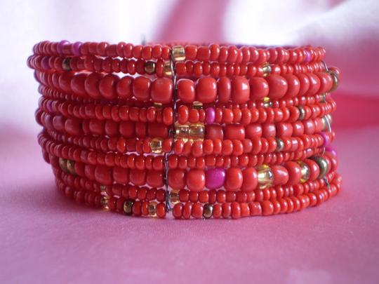 Other New 11-strand, glass and steel