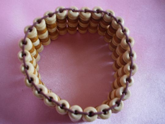 Other New Boho Wood Stretch