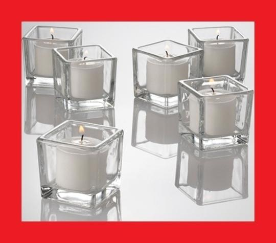 Preload https://img-static.tradesy.com/item/77593/clear-12-glass-square-votive-candle-holders-center-reception-decoration-0-0-540-540.jpg