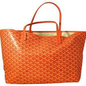 2795d1d581 Goyard Orange Collection - Up to 70% off at Tradesy