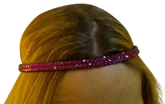 Preload https://item4.tradesy.com/images/hot-pink-hair-accessory-776373-0-0.jpg?width=440&height=440
