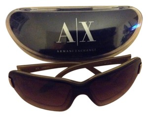 Armani Exchange A|X Sunglasses