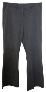 Simply Vera Wang Straight Pants Grey Toned